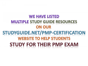 multiple pmp study guide certification resources