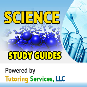 science prep study guides