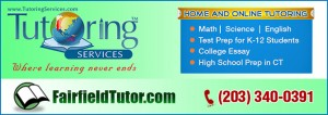 fairfield tutoring services